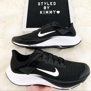 NIKE Zoom Pegasus Flyease Running Shoes New
